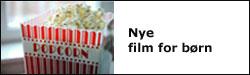 Nye film for børn