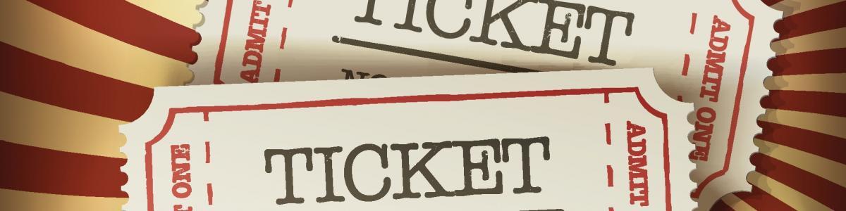Alt om billetter til arrangementer