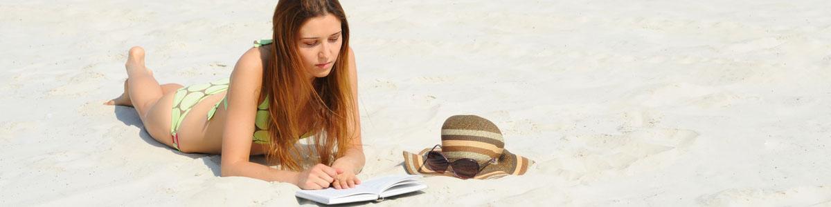 Sådan melder du ferie