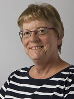 Ulla Kornbek